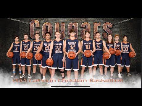 CCS Boys Varsity Basketball vs Battle Creek Academy