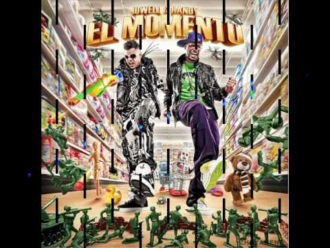 Jowell & Randy Ft Wisin - Jingle  (El Coyote The Show)