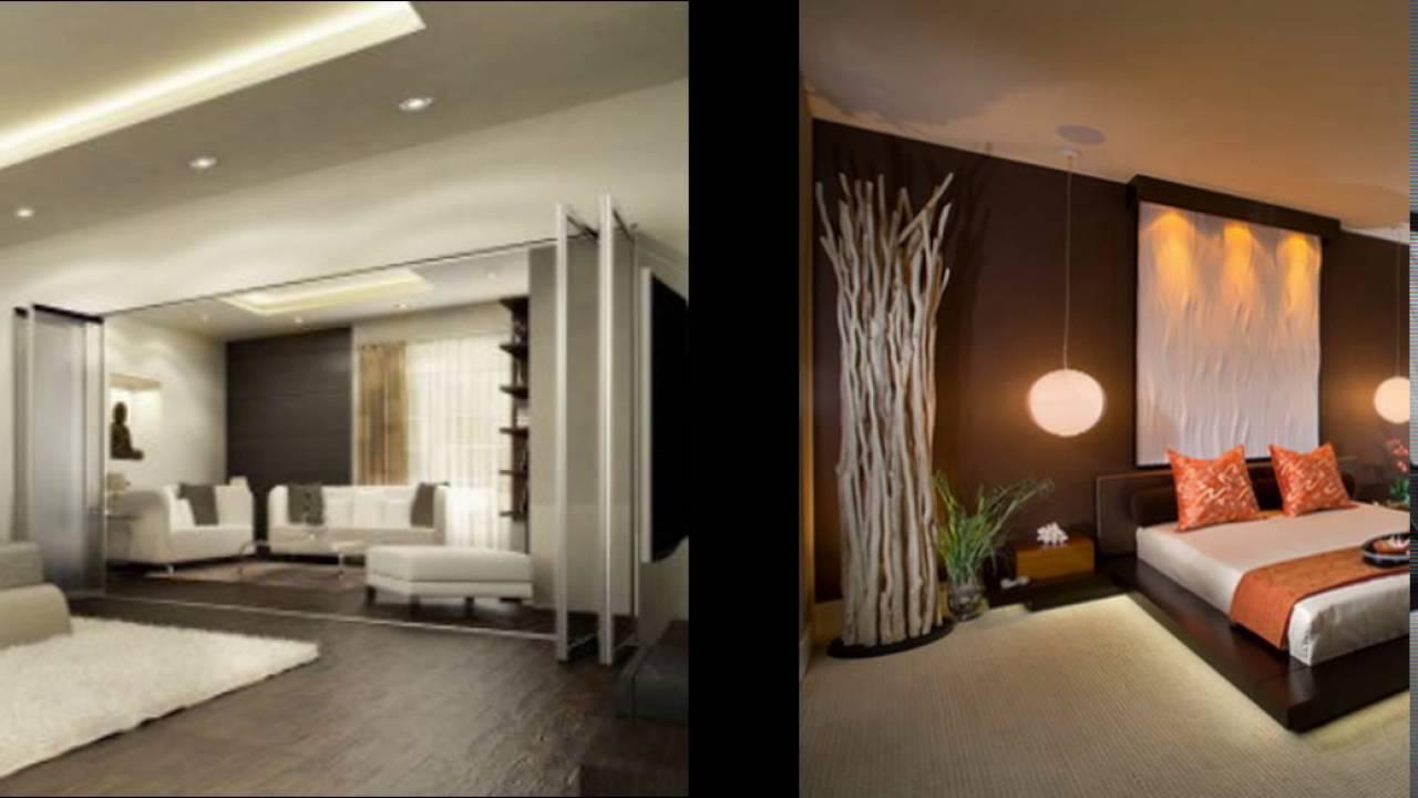 modern master bedroom | modern master bedroom design - YouTube