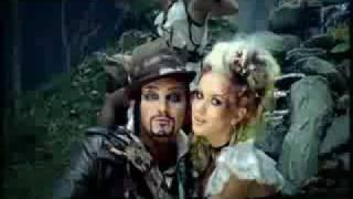 Скрябiн - Синяя Борода (мюзикл Красная Шапочка 1+1)