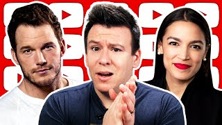 What This Super Messy Chris Pratt Backlash Controversy Exposes, AOC, Purdue Pharma's Guilty Plea, &