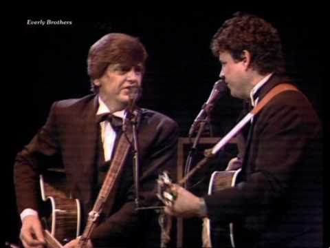 Everly Brothers - Lucille (live 1983) HD 0815007