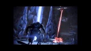 Mass Effect 3 Extended Cut ITA tutti i finali
