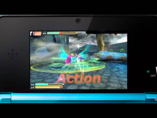 One Piece Unlimited Cruise SP - (Nintendo 3DS) - Trailer de lanzamiento Videos De Viajes
