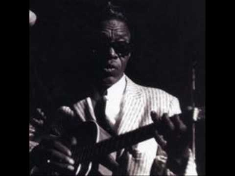 Lightnin' Hopkins - Guitar Lightnin' (1966)