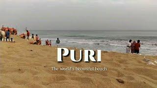 """Golden Beach PURI"" The world"