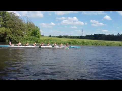 GCBC W2 Bump Pembroke W3 - Day 2