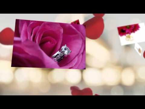 rose petal template youtube