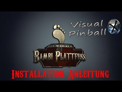 Repeat Visual Pinball en HyperSpin by Victor Pinball Virtual