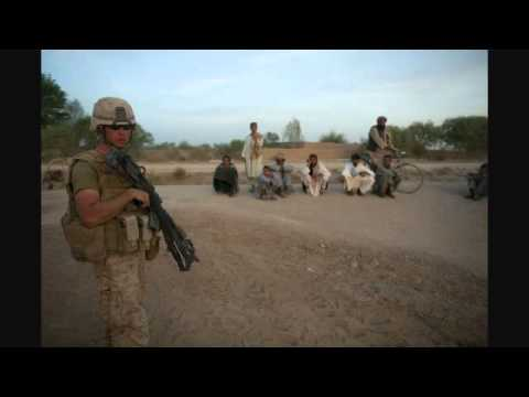 Marine Corps. Deployment to Aghanistan 6th ESB Part 3