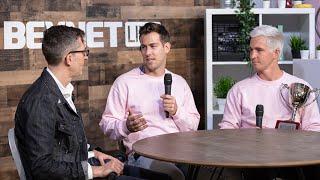 CANN New Beverage Showdown Winner Interview