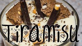 Тирамису (не по кошеру)(Как приготовить тирамису ? Задавились ли вы таким вопросом ? Конечно, в интернете и без меня хватает тирамис..., 2015-03-26T07:07:47.000Z)