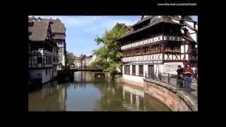 Страсбург нем. Straßburg фр. Strasbourg: Straßburger Münster Tourist Guide
