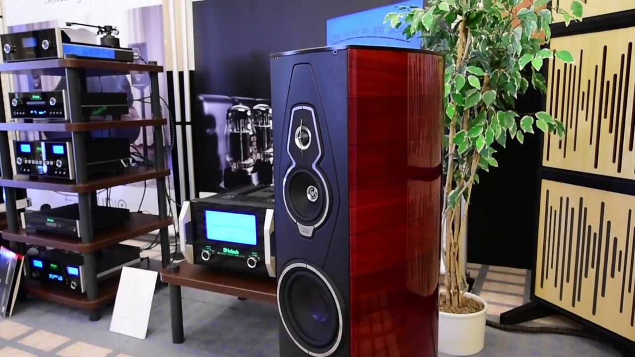 Sonus Faber Amati Tradition Best Top Ten High End Loudspeakers #speakers  Lautsprecherboxen