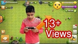 Gambar cover Coc New Updated 2018 Fhx Server 100% Working Private Server