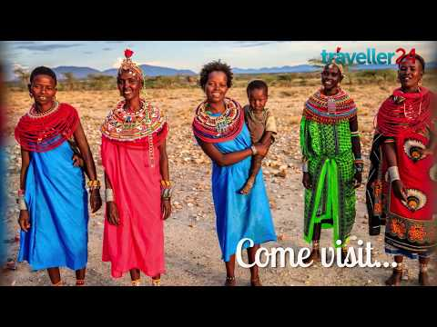 Quick Guide to Kenya: Visa-free travel for South Africans