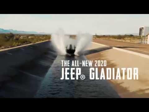 2020 Jeep Gladiator Rubicon – THE WRANGLER PICKUP?! ?️