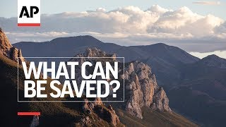 Episode 9 - China's Yellowstone | What Can Be Saved? | AP