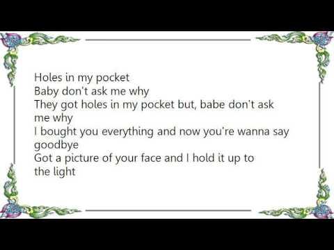 Keith Richards - Blues in the Morning Lyrics
