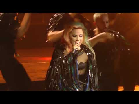 Lady Gaga - John Wayne (Wells Fargo Center) Philadelphia,Pa 9.10.17