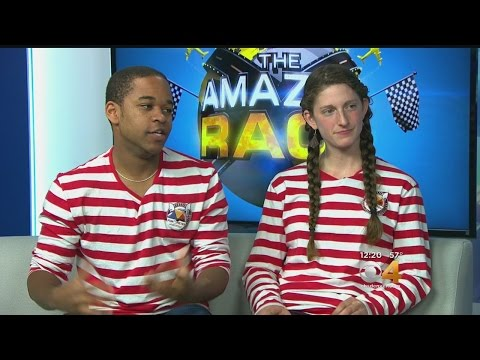 amazing race 29 dating couple