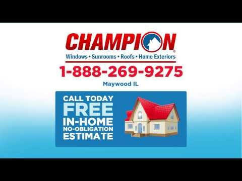 Window Replacement Maywood IL. Call 1-888-269-9275 9am - 5pm M-F | Home Windows