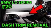 DIY: Replacing cigarette lighter fuse, BMW 1 Series F20 - YouTube