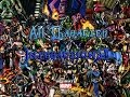 PS4 Ultimate Marvel vs Capcom 3 All Characters Special Intros