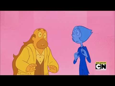 Steven Universe - Both of You (Clip) (Song) Mr. Greg