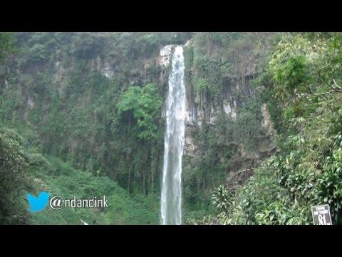 Keroncong Air Terjun Tawangmangu | Grojogan Sewu