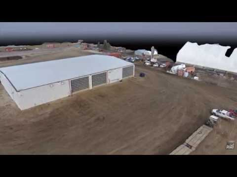 UAV Imaging Inc. Photogrammetry Services