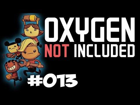 Oxygen not Includet *ONI* #013 Kontrollierter Dammbruch  [HD+][Deutsch][Let´s Play]