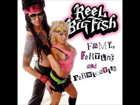 Reel Big Fish - Authority Song