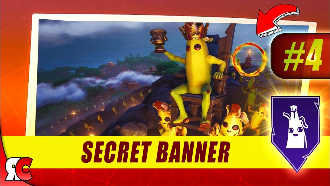 Fortnite Loading Secret Week Screen 9 Banner