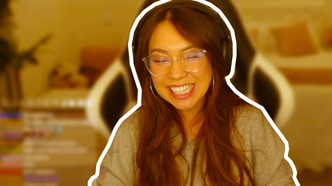 Poki Reacts To Vic's Neighbour   Hachu Exposes Jake   Horse Girl   Playing Like Scarra   Offline TV