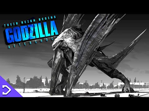 The Monster That KILLED Godzilla's Species! - King Of The Monsters NEWS