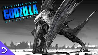 The Monster That KILLED Godzilla
