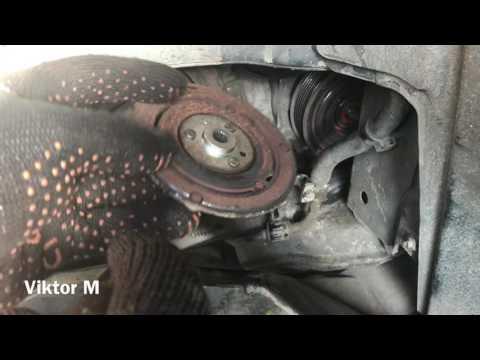 видео: Ремонт кондиционера honda cr-v 3 2,4