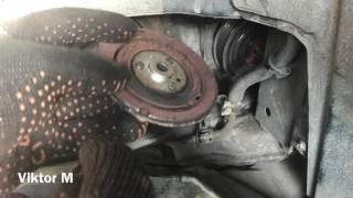 Ремонт кондиционера Honda CR-V 3 2,4
