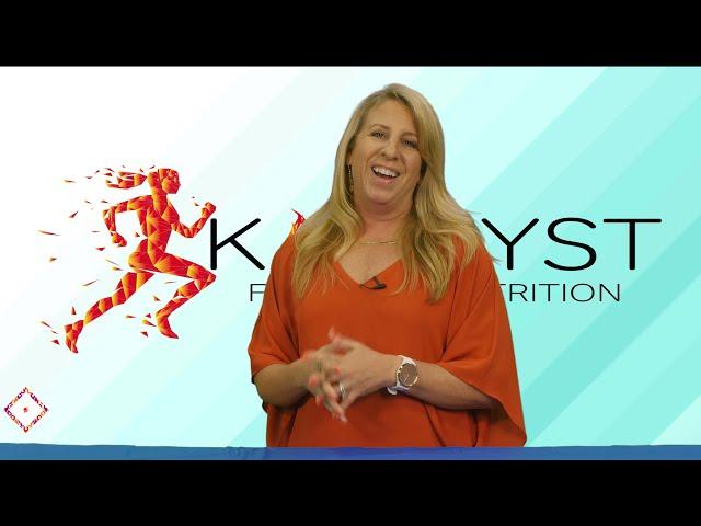 Katalyst Fitness- Stress Management