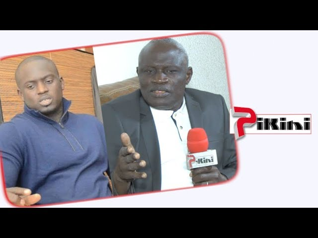 Gaston Mbengue : Les 200 millions de Aziz Ndiaye...