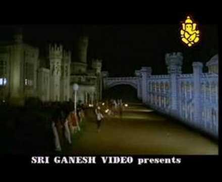 Ranadheera - Preethi Maadabaradu