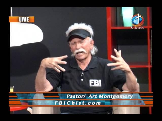 Fire Fire Fire Pastor Art Montgomery 06-13-16