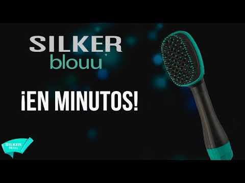 Conoce los beneficios de Silker Blouu - YouTube 487c2ff93b7a