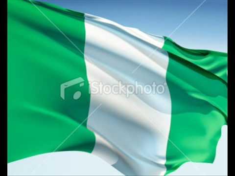Himno de Nigeria / Nigeria National Anthem / Hino da Nigeria