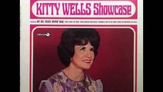 """Kitty Wells """"My Big Truck Drivn"""