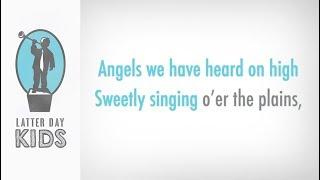 Angels We Have Heard on High   Karaoke