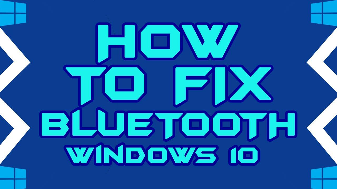 [FIX] Bluetooth File Transfer issue in Windows 10 | 2017
