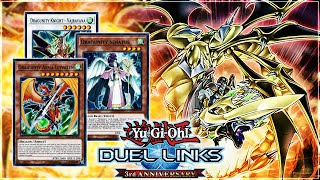 Yu-Gi-Oh! Duel Links   UNDEFEATED Dragunity Deck Ft. Dragunity Knight Ascalon! (EX Structure Deck!)