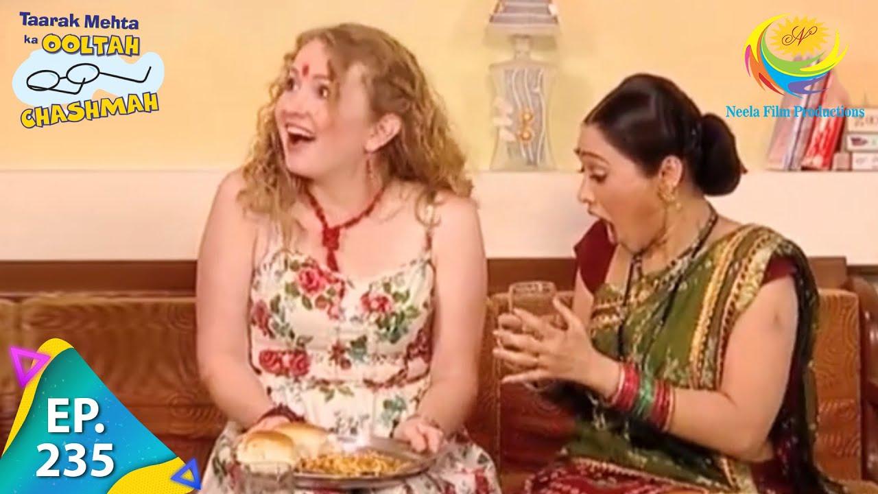 Download Taarak Mehta Ka Ooltah Chashmah - Episode 235 - Full Episode
